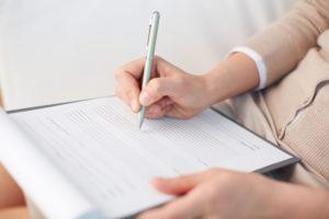 Dr. Beth Comeau Patient Forms