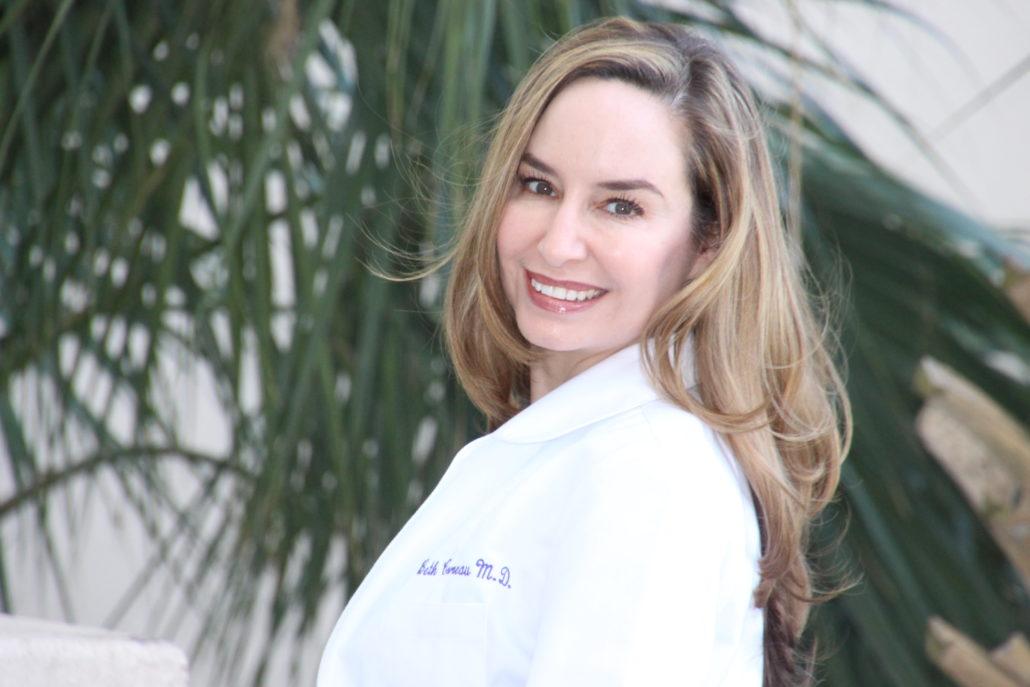 Dr. Beth Comeau