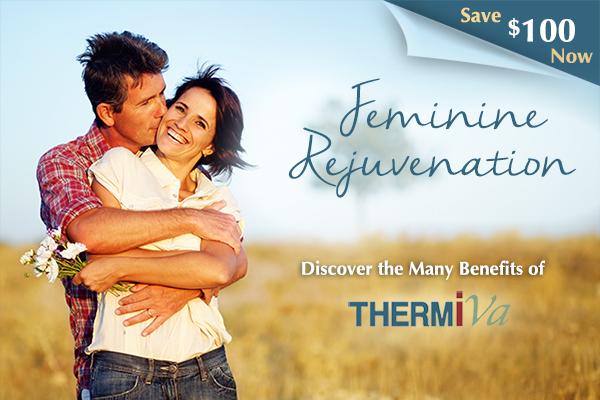 ThermiVa Feminine Rejuvenation